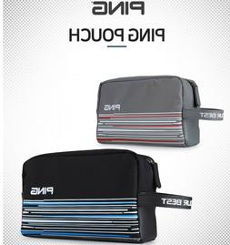 PING 2019 Valuables G Pro Golf Accessories  Pouch,Travel Bag