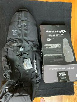 Club Glove Golf Travel Cover - Taylormade Last Bag Large Pro