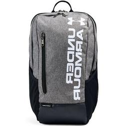 Under Armour Gametime Backpack GRAPHITE HEATHER/Black - OSFA