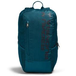 Under Armour Gametime Backpack Teal Vibe/Teal - OSFA