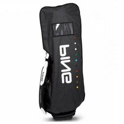 PING GB-C191 Travel Cover for Golf Club Bags BLK Compatible