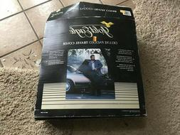 GOLD EAGLE PORTABLE GOLF TRAVEL BAG - NEW IN BOX