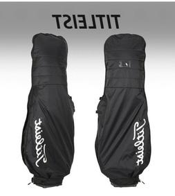 Titleist Golf Bag Travel Cover Stand Bag Protective Tour Fli