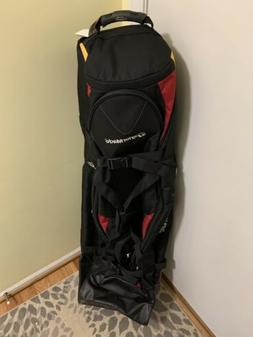 TaylorMade Golf Club Glove Travel Storage Bag New With Tags