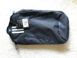 Adidas Golf Shoe Bag - Black - New With Tags