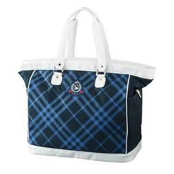 HONMA GOLF Boston bag BB-6704 Navy Ladies Free Shipping with