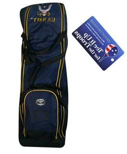 Hot-Z Military Navy Travel Golf Cover