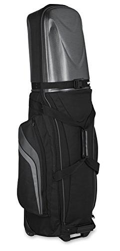 Bag Boy Golf T-10 Hard Top Travel Cover