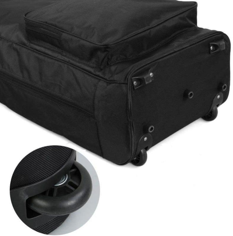 loofeng Golf Travel with Lightweight Travel for 1
