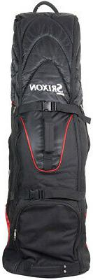 Srixon Golf Travel Cover, Oversized To Accomodate Most Bags,