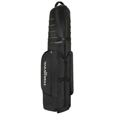 Caddymatic Top Padded Cover with Wheels