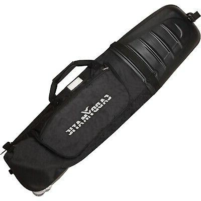hard top shell padded travel cover