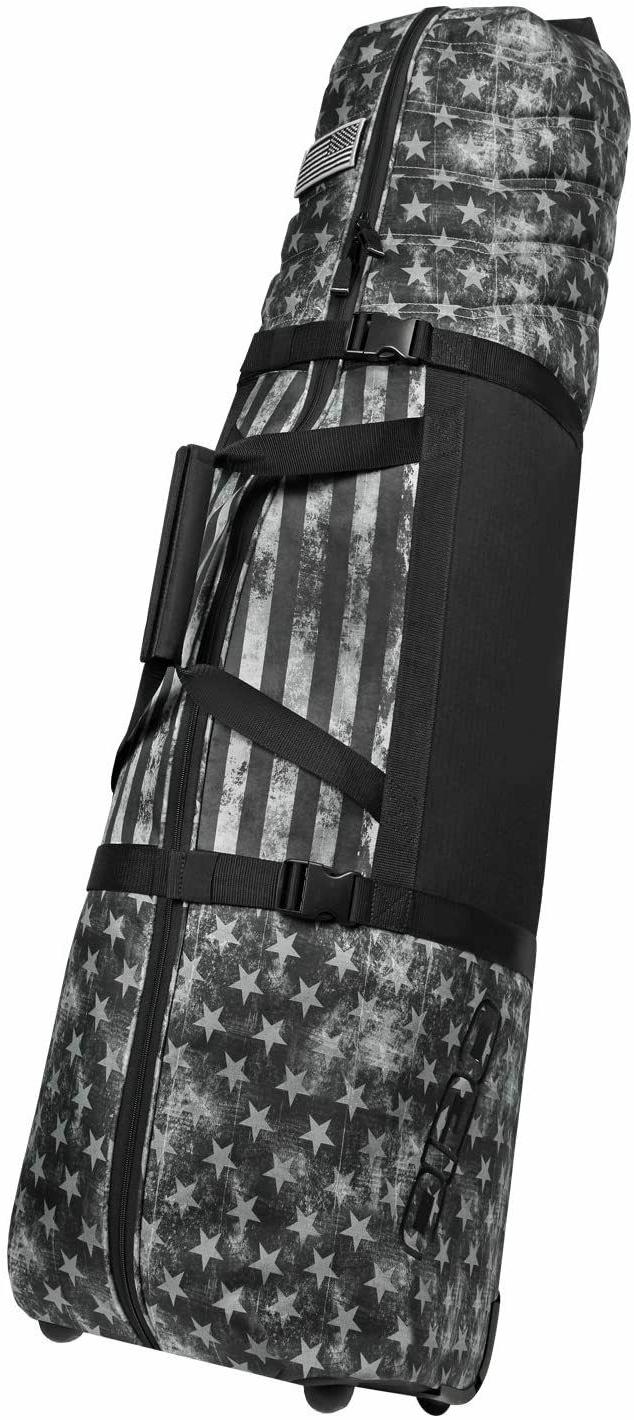limited edition black ops golf travel cover