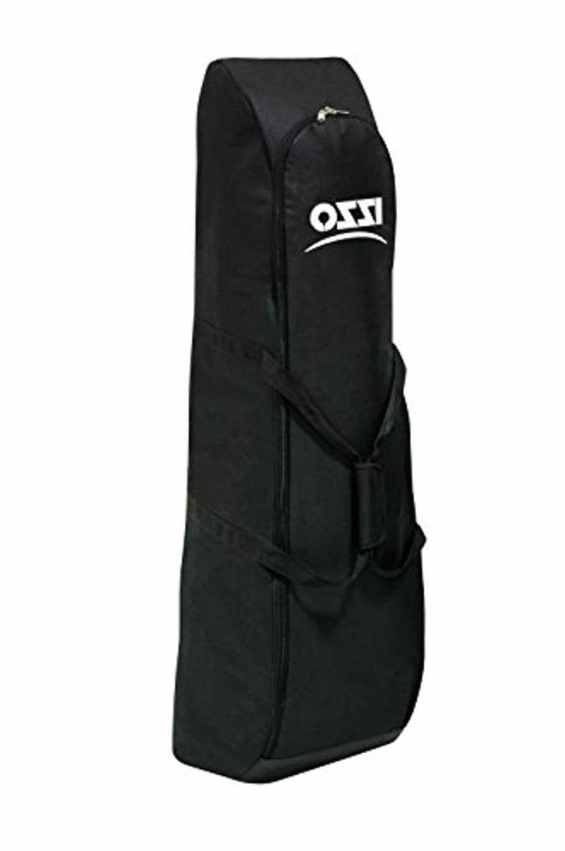 padded golf travel cover