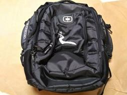 new bandit travel laptop accessories backpack golf