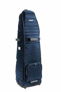 New Bag Boy Golf- Freestyle Travel Cover Navy/Charcoal