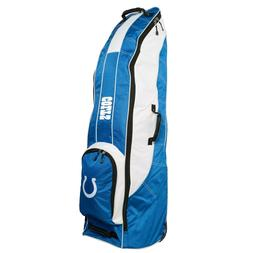 new indianapolis colts golf bag travel cover