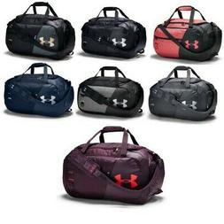 NEW Under Armour Undeniable 4.0 Duffle MD - 7 Colours