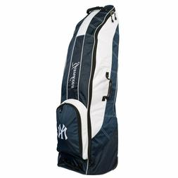 New Team Golf New York NY Yankees Golf Bag Travel Cover