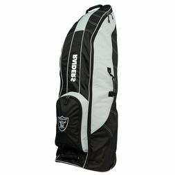 NFL Oakland Raiders Golf Travel Cover FREE SHIPPING!