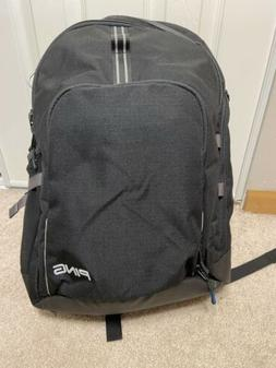 NWT PING GOLF BACKPACK PADDED LAPTOP NOTEBOOK TRAVEL BAG BLA
