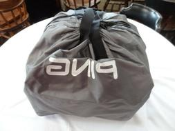 Ping Rolling Travel Cover 2020 Heathered Grey 34685-01 11804