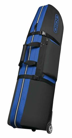 straight jacket golf travel bag cover w